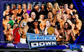 WWE Smackdown - wwe wallpaper