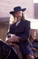 Wild Bill Hickok - deadwood photo