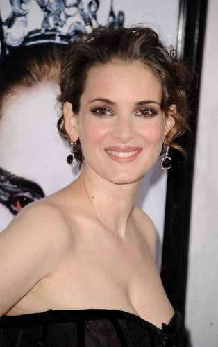 "Winona @ AFI FEST 2010 - ""Black Swan"" Closing Night Gala"