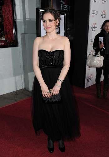 "Winona @ AFI FEST 2010 - ""Black Swan"" Closing Night Gala"