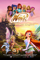Winx 1st movie