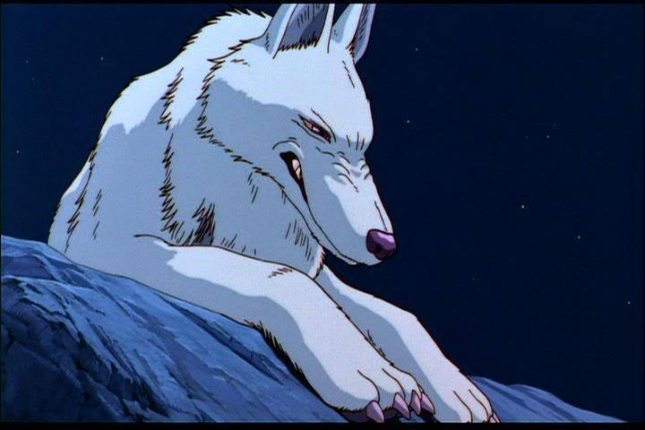 wolves in anime wolves image 16961503 fanpop