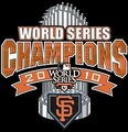 World Series Champions 2010