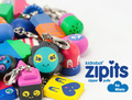 Zipits Zipper Pulls - vinyl-toys photo