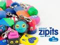 Zipits Zipper Pulls