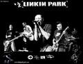 a true rock band - linkin-park fan art