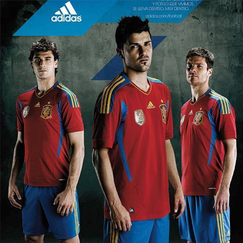 adidas Commercial photo - Llorente, Villa & Alonso
