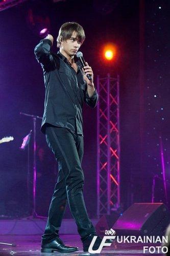 alex kiev concert