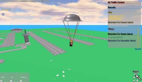 Roblox achtergrond called awesome