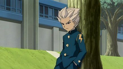 axel blaze - inazuma-eleven Photo