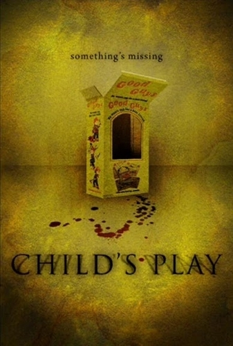childs play (remake) poster