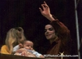 cute family - michael-jackson photo