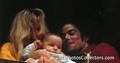 cute family - michael-jackson photo