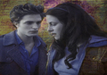 edward&Bella - twilight-series photo