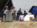 filming breaking dawn - twilight-series photo