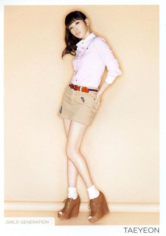 gee japanese ver - Girls Generation/SNSD 550x783