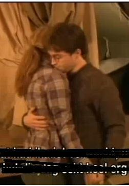 harmony dance - harry-and-hermione Photo