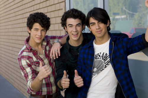 i l'amour jonas brothers!!!