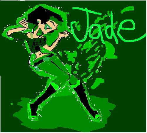 jade dances