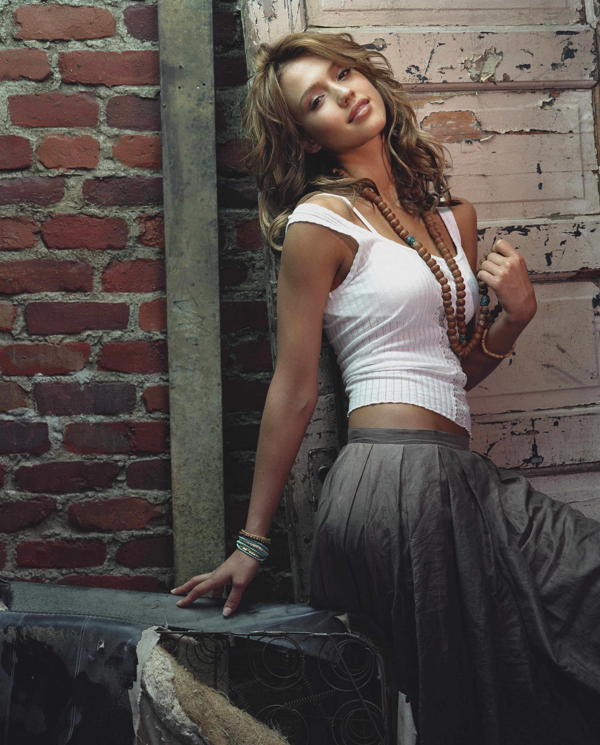 jessica alba new HQ photoshoot