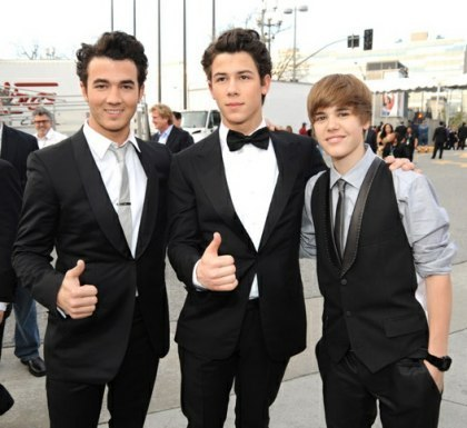 The Jonas Brothers wallpaper with a business suit titled joans brother with JB