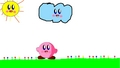 kirby - kirby fan art