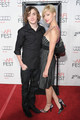 kyle gallner and ambre leigh