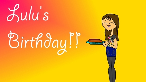 mah birthday
