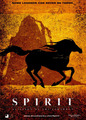 movie poster - spirit-stallion-of-the-cimarron photo