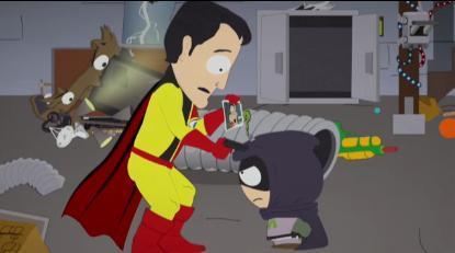 mysterion and captain hindsight