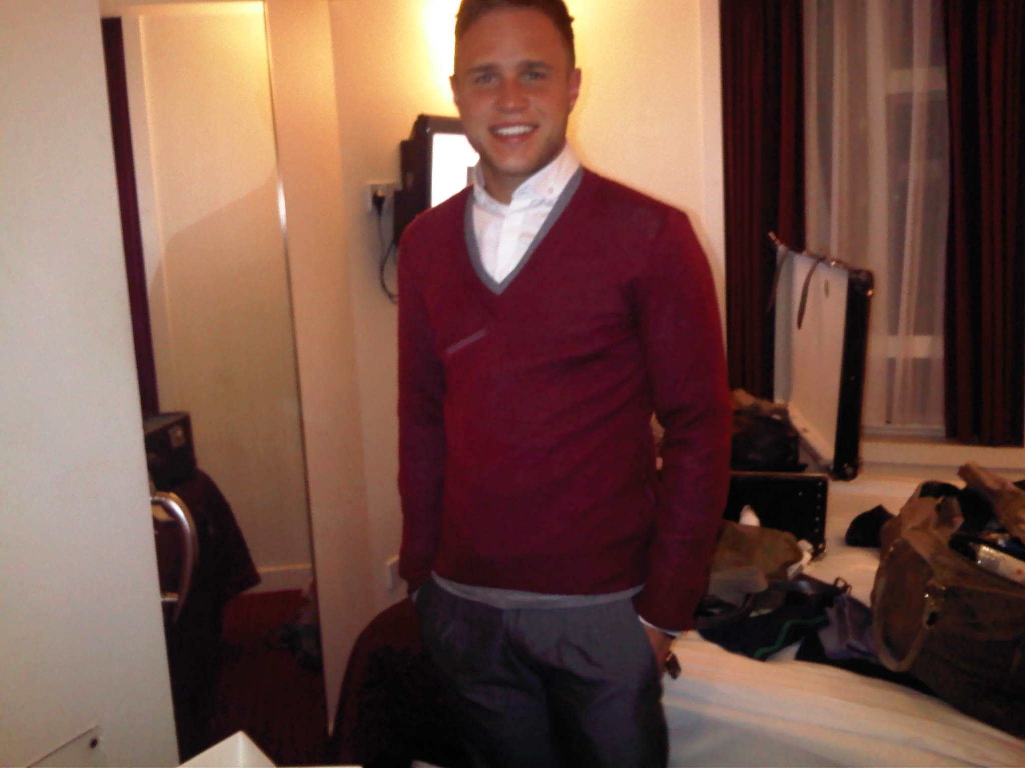 olly murs olly murs photo 16927893 fanpop. Black Bedroom Furniture Sets. Home Design Ideas