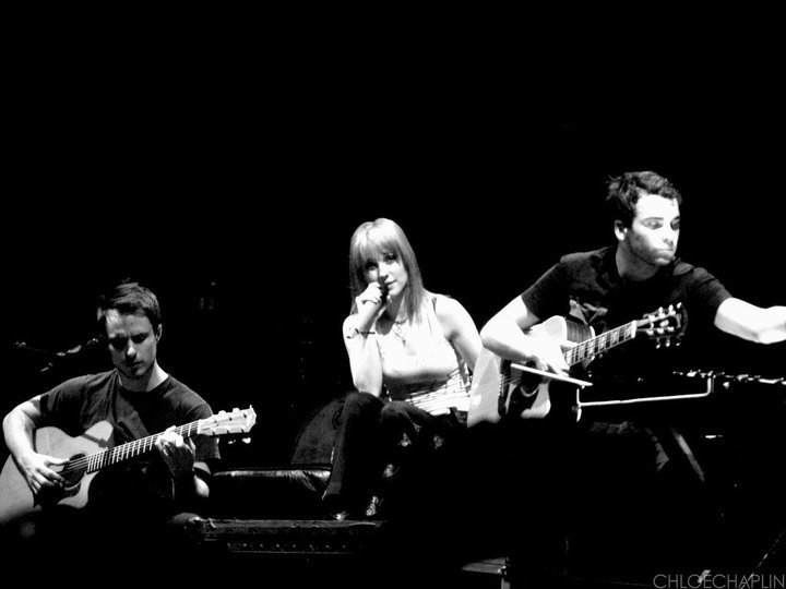paramore live - hayley-williams photo