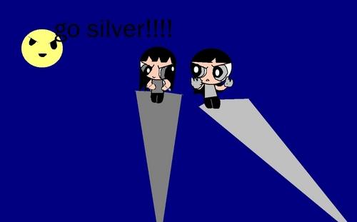 punk vs silver