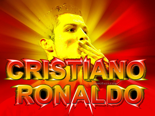 ronaldo দেওয়ালপত্র
