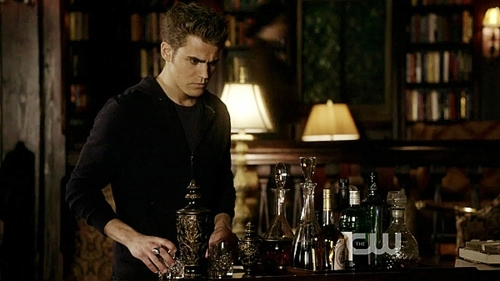 stefan salvatore - stefan-salvatore Photo