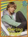sterling <3