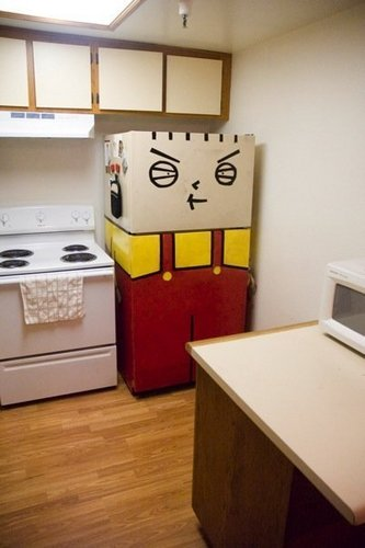 stewie fridge!