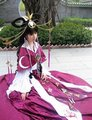 tomoyo cosplay - tomoyo-daidouji photo