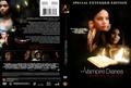 'Bennett legacy; DVD cover