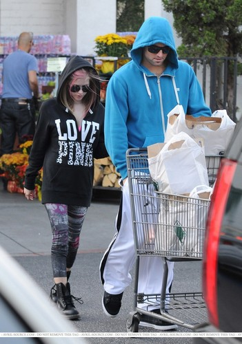 Beverly Hills 16/11/2010