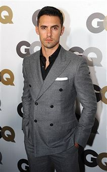 "GQ ""Men of the Year"" Party 2010"