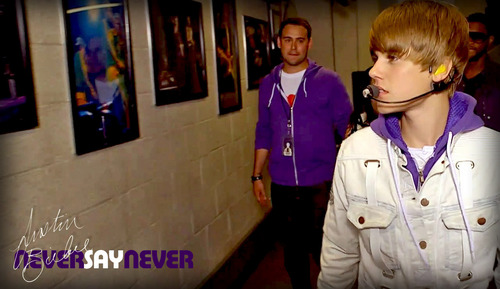 **Never Say Never (!)** :*