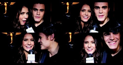 ♥Paul&Nina♥