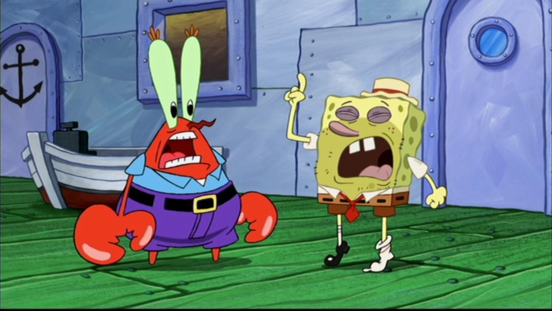 SpongeBob SquarePants TV Series 1999   IMDb