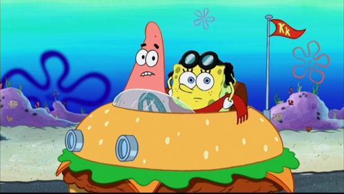 Spongebob Squarepants Images The Spongebob Squarepants