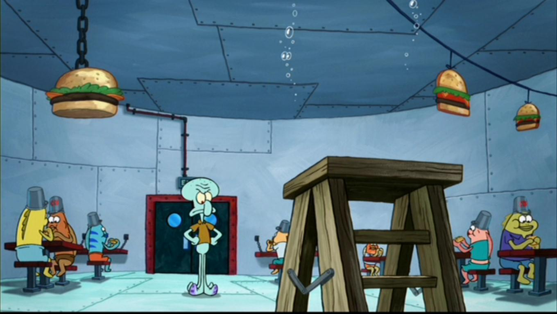 The spongebob squarepants movie pat 2
