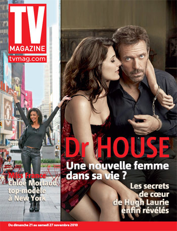 French Mag'