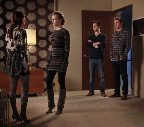 "4x11 ""The Townie"" Episode Stills"