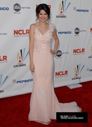 Alma Awards,17.09.2009