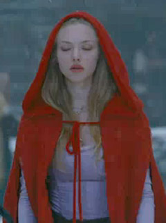 Little Red Riding Hood Movie